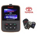 Toyota Diagnostic Scan Tool i905 Code Reader ABS SRS