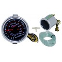 "Auto Turbo Boost Gauge 2"" Smoke Lens"