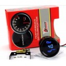 Digital Water Temperature Gauge Car Temp Meter