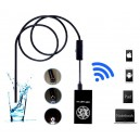 Wifi Inspection Camera 2m iOs iphone Compatible